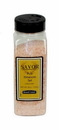 Savor Imports Pink Himalayan Salt 36 Per Pack - 6 Per Case
