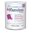 Nestle Alfamino Junior Supplements Powder Formula 14.11 Ounce Can - 6 Cans Per Case