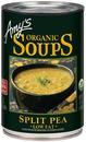 Amy's 505 Soup Split Pea Organic 12-14.1 Ounce