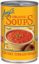 Chunky Tomato Bisque Organic 12-14.5 Ounce