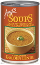 Soup Golden Lentil Indian 12-14.4 Ounce