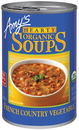 Soup Hearty French Country Vegetable 12-14.4 Ounce