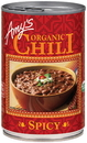 Chili Spicy Organic 12-14.7 Ounce
