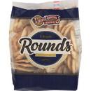 Lahvosh Crackerbread 2 Original Deli Bags 12/8Oz