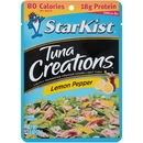 Starkist 513090 Tuna Lemon Pepper 24-2.6 Ounce