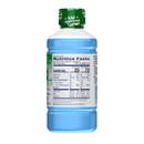 Pedialyte 63059 Pedialyte Advanced Care Blue Raspberry 33.8 Fl oz (1L) Bottle 8 Count