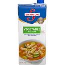Swanson 000021954 Vegetable Broth 12-32 Ounce