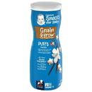 Gerber 00015000960216_ Gerber Puffs Baby Snack Vanilla