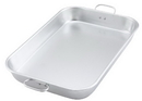 Winco ALBP-1218 Bake Pan With Handle Aluminum 1-1 Each