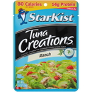 Starkist 514200 Tuna Creations Ranch 24-2.6 Ounce