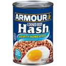 Armour 01937 Armr Corned Beef Hash 12/14oz