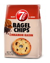 7 Days 600200113 7 Days Bagel Chips Cinnamon Raisin 3.17Oz