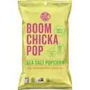 Angie'S Artisan Treats Sea Salt Popcorn 1.25 Ounce Bag - 12 Per Case