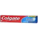 Colgate 151105 Anticavity Toothpaste 4-6-2.5 Ounce