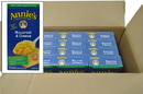 Annie'S Mild Cheddar Macaroni & Cheese 6 Ounce Box - 12 Per Case