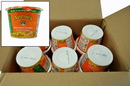 Annie'S Real Aged Cheddar Macaroni & Cheese Pasta 2.01 Ounce Cup - 12 Per Case