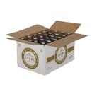 Boylan Bottling Natural Kind Creme Soda 12 Fluid Ounce Bottle - 4 Per Pack - 6 Per Case