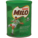 Nestle Milo Chocolate Nutritional Drink Mix 14.1 Ounces - 12 Per Case