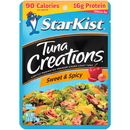 Starkist 513080 Tuna Creations Sweet & Spicy 24-2.6 Ounce