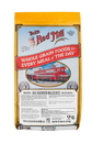 Bob'S Red Mill Gluten Free Rolled Oats 25 Pound Bag - 1 Per Case