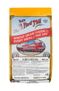 Bob'S Red Mill Golden Flaxseed Meal 25 Pound Bag - 1 Per Case