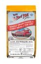 Bob'S Red Mill Extra Thick Rolled Oats 25 Pound Bag - 1 Per Case