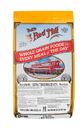 Bob'S Red Mill Extra Thick Rolled Oats 50 Pound Bag - 1 Per Case