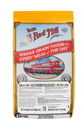 Bob'S Red Mill Old Fashioned Rolled Oats 25 Pound Bag - 1 Per Case