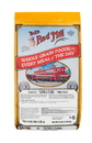 Bob'S Red Mill Tapioca Flour 25 Pound Bag - 1 Per Case