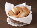 Flat Packs 16 Inch By 16 Inch White Airlaid Basket Liner Napkin 1200 Per Pack - 1 Per Case