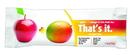 That'S It. Fruit Bar Apple + Mango Master Case Snack Bar Fruit Gluten-Free Iw