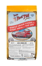 Bob'S Red Mill Gluten Free Quick Cooking Rolled Oats 25 Pound Bag - 1 Per Case
