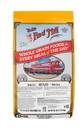 Bob'S Red Mill Gluten Free Oat Flour 25 Pound Bag - 1 Per Case
