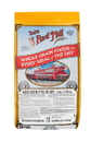 Bob'S Red Mill Quick Cooking Steel Cut Oats 25 Pound Bag - 1 Per Case