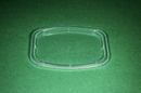 Delicube Clear Recessed Lid Bulk -Deli Can Be Used On All Deli Containers.
