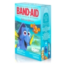 Johnson & Johnson Band-Aid Disney Assorted Finding Dory Band-Aids 20 Per Box - 6 Per Pack - 4 Per Case