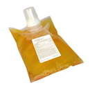 Foaming Antimicrobial Floral Hand Soap 1000 Milliliter Per Pack - 4 Per Case