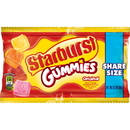 Starburst 25309 Starburst Original Gummies Share Size 3.5oz 15Ct 6/Cs
