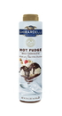 Ghiradelli Hot Fudge Squeeze Bottle 1.48 Pounds - 12 Per Case