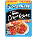 Starkist 516040 Tuna Hot Buffalo Style 24-2.6 Ounce