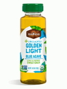 Madhava Organic Golden Light Agave 11.75 Ounce Bottle - 6 Per Case