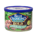 Blue Diamond Almond Bold Wasabi & Soy Almonds