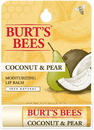 Burt's Bees 89619 Burt's Bees Lip Balm Coconut & Pear Blister 48/0.15oz