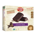 Enjoy Life Cocoa Loco Chewy Bars 5 Bars - 6 Per Case