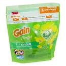 Detergent Liquid Pods Flings 6-12 Ounce