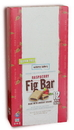 Nature's Bakery GF712710455 7/12 Gluten Free Raspberry Fig Bar