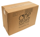 One Degree Organic Foods Sprouted O'S Cereal 8 Ounce Box - 6 Per Case