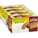 Nature Valley 16000-47879 Nature Valley(R) Biscuits With Almond Butter 16 Ct