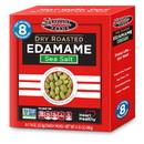 Edamame Dry Roasted Sea Salt 12-6.35 Ounce