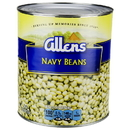 Beans Navy Canned 6-111 Ounce